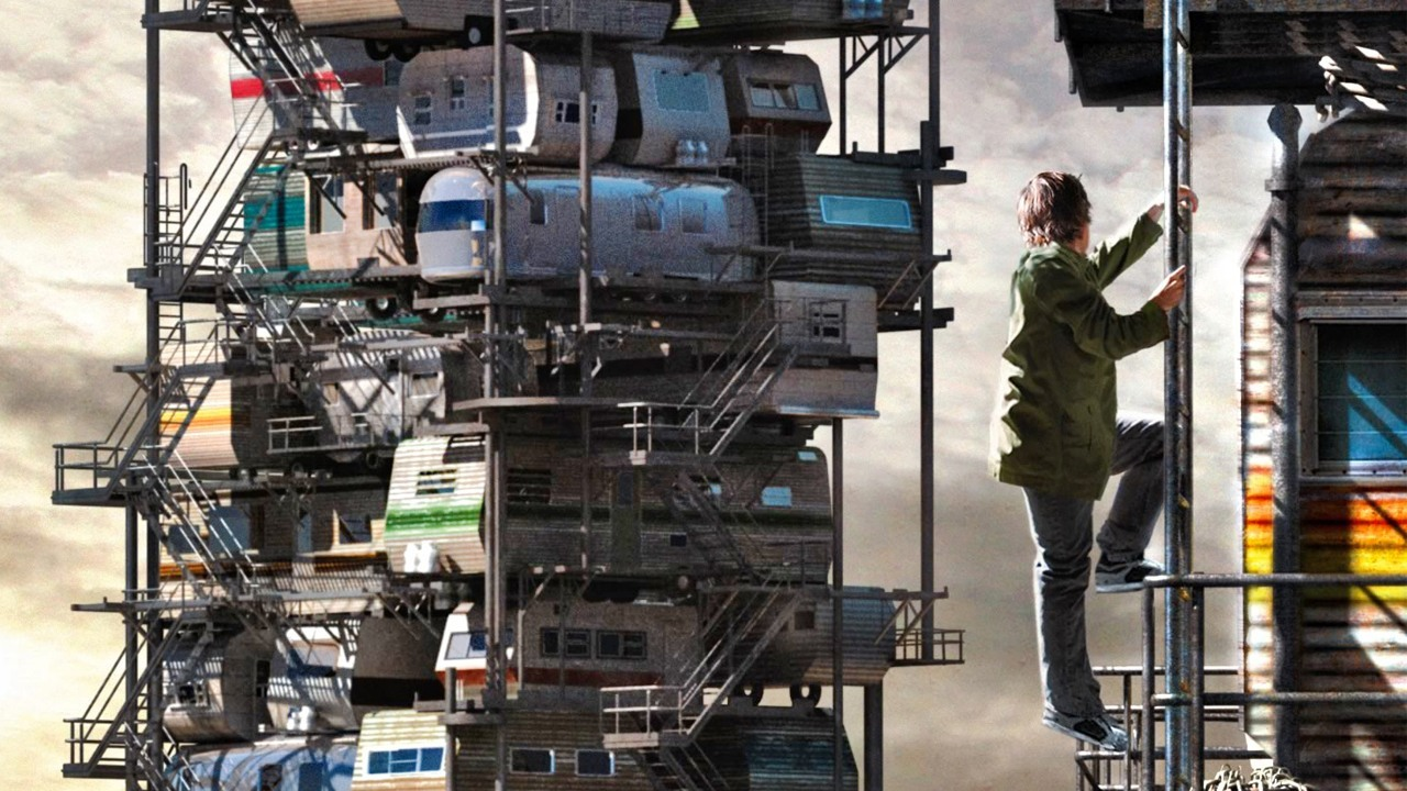 Book Recommendation: Ready Player One