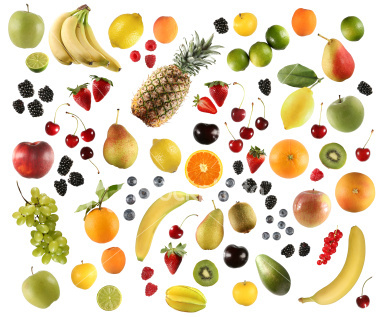 ninja fruit healthy vegetables and fruits list